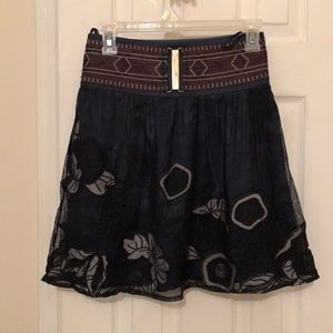 SKIRT FROM SWEET BY MISS ME JUNIOR S